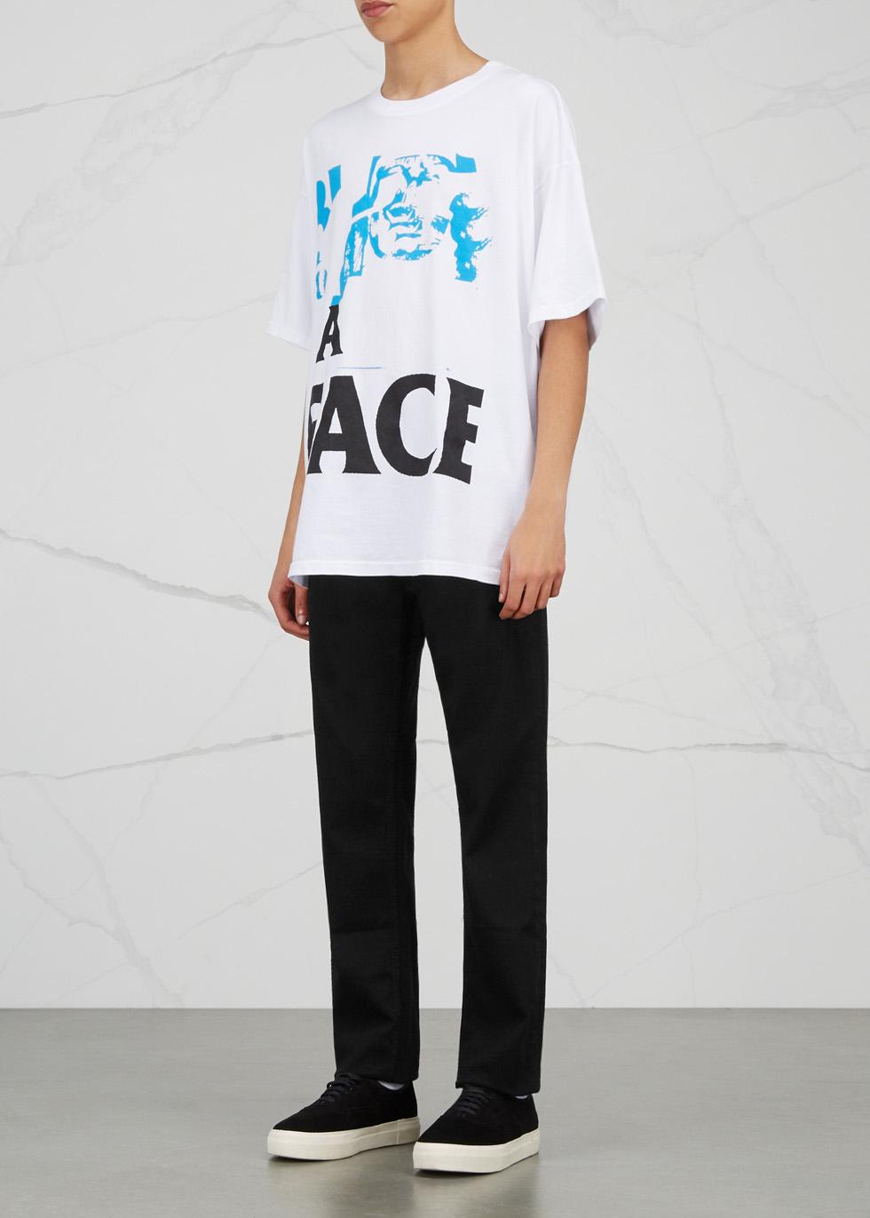 Federal Transcend straight-leg jeans - Paige