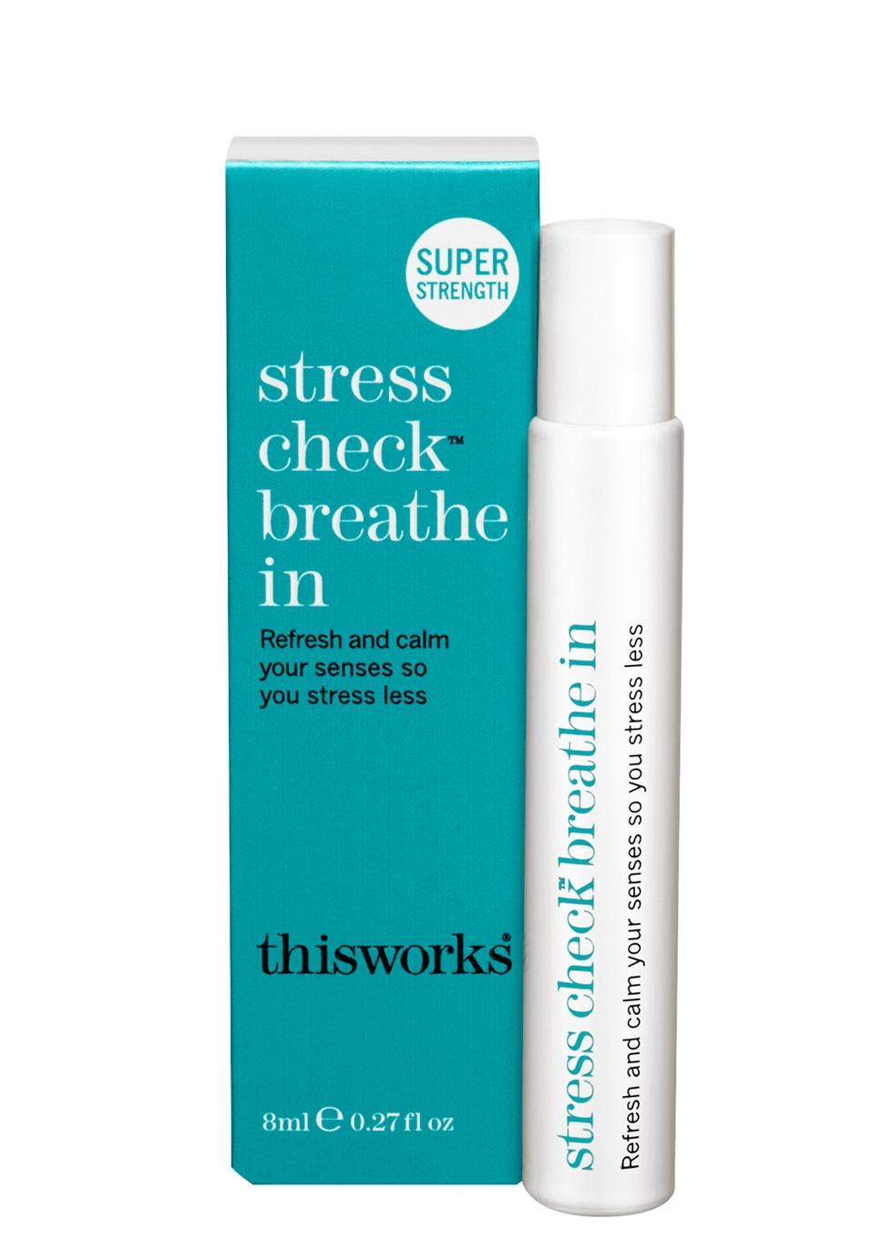 Stress Check Breathe In 8ml