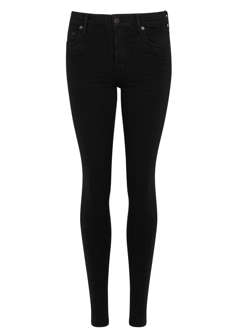 Rocket black skinny jeans - Citizens of Humanity