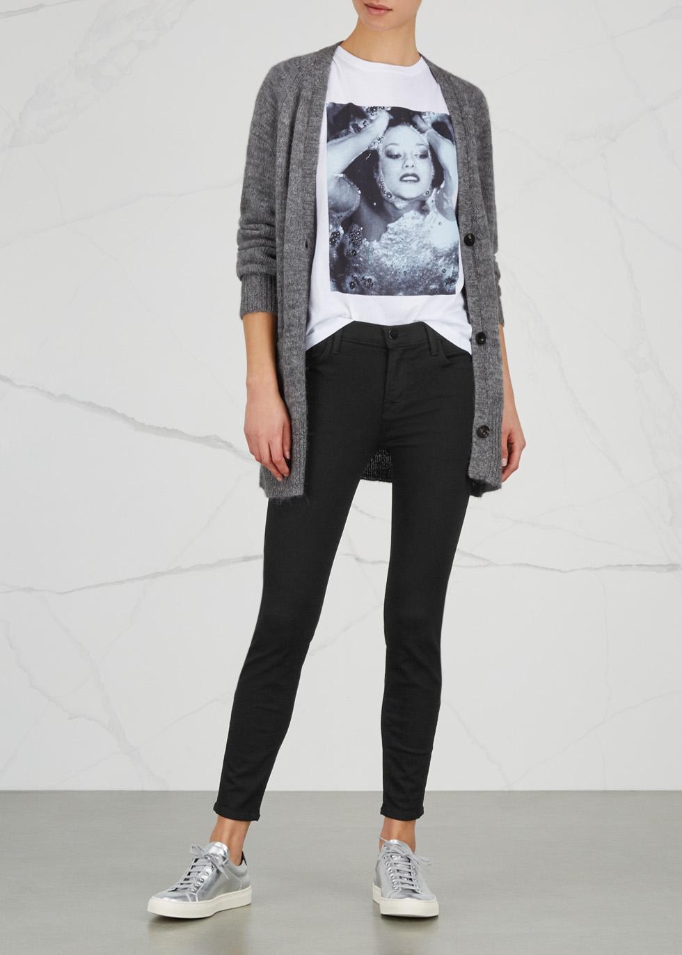 Capri Photo Ready cropped skinny jeans - J Brand