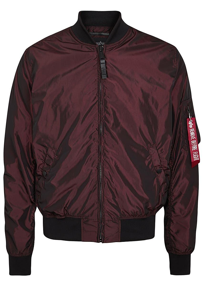 8c8c8bff Men's Designer Bomber Jackets - Bomber Jackets For Men - Harvey Nichols