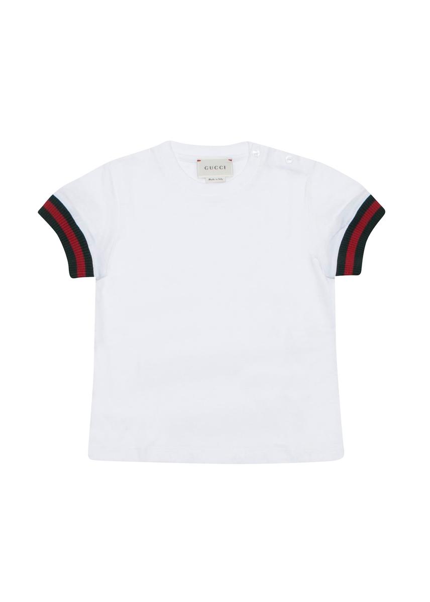 e3f13fe0243 Short sleeve cotton t shirt ...