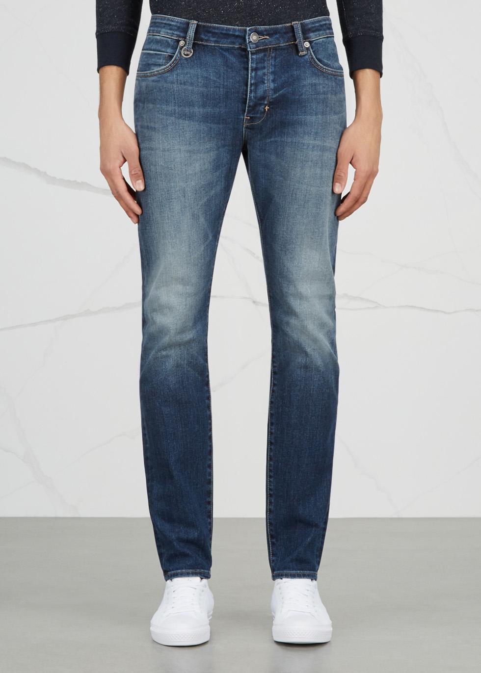Iggy blue skinny jeans - Neuw
