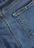 Verdugo Transcend blue skinny jeans - Paige