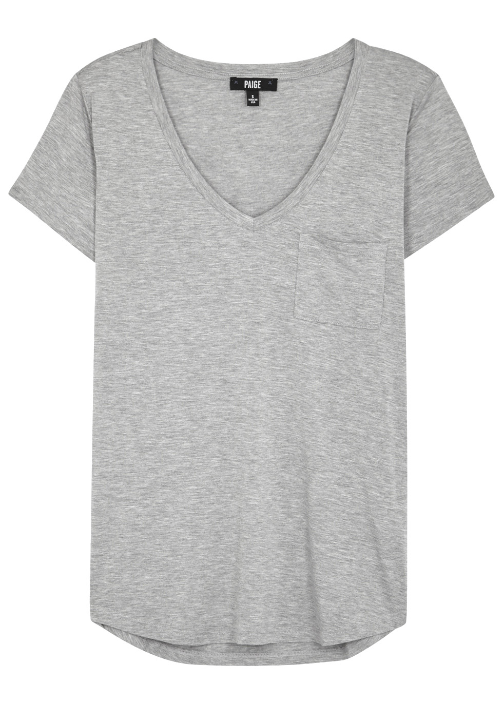 Lynnea jersey T-shirt - Paige