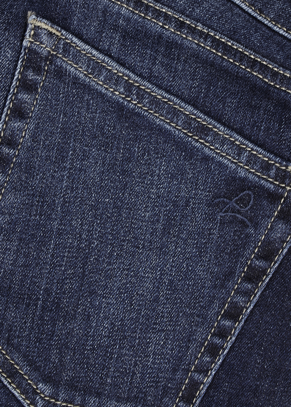 Margaux dark blue skinny jeans - DL1961