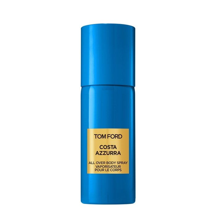 Tom Ford Costa Azzura All Over Body Spray 150ml