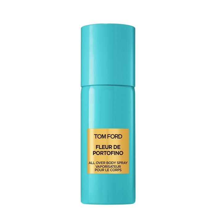 Tom Ford Fleur De Portofino All Over Body Spray 150ml