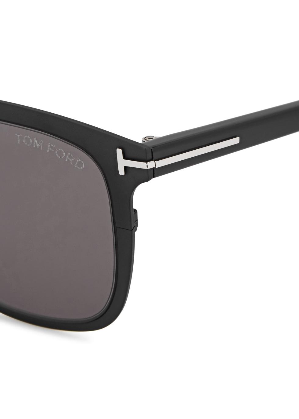 Alasdhair wayfarer-style sunglasses - Tom Ford Eyewear