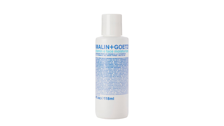 MALIN+GOETZ Vitamin E Face Moisturizer 118ml - Harvey Nichols dd0f6bdafc