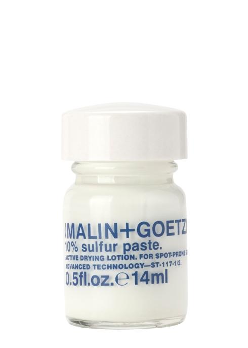 Malin + Goetz 10% Sulfur Paste 14ml
