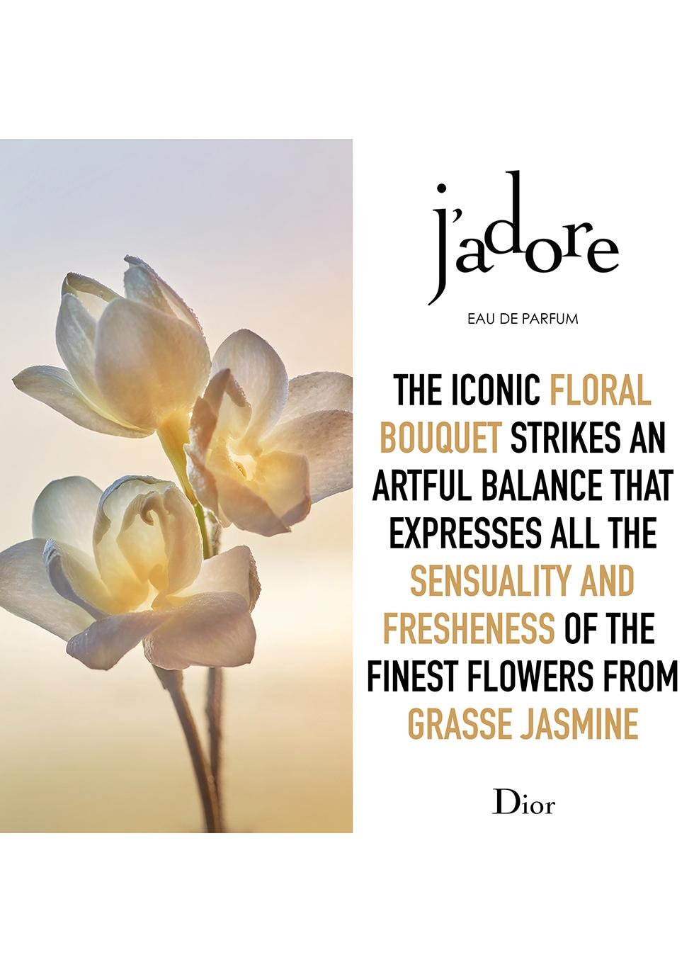 J'adore in joy Eau de Toilette 100ml - Dior