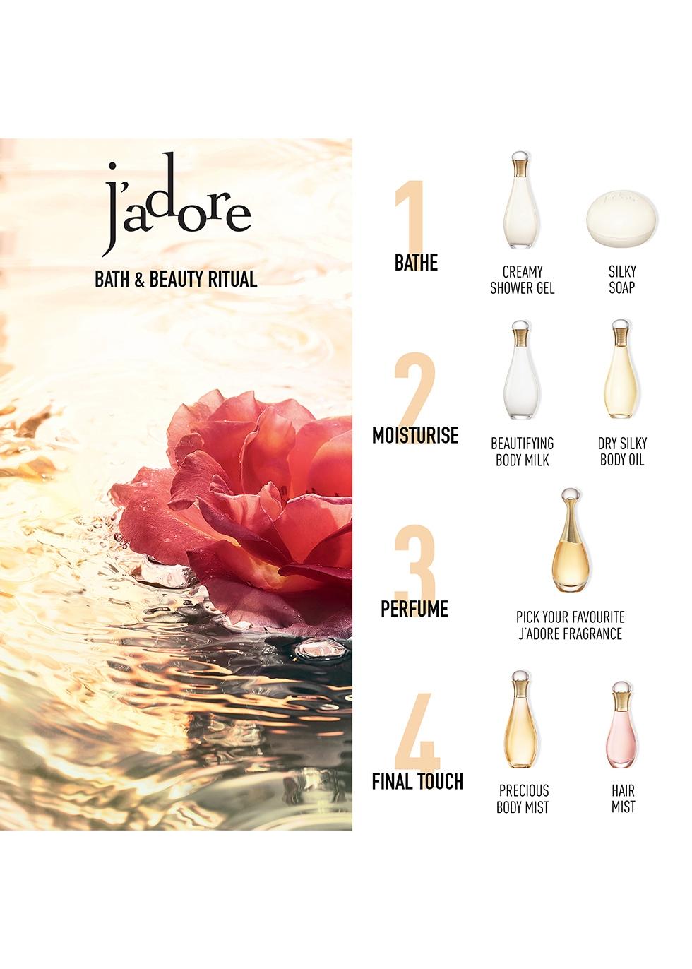 J'adore in joy Eau de Toilette 50ml - Dior