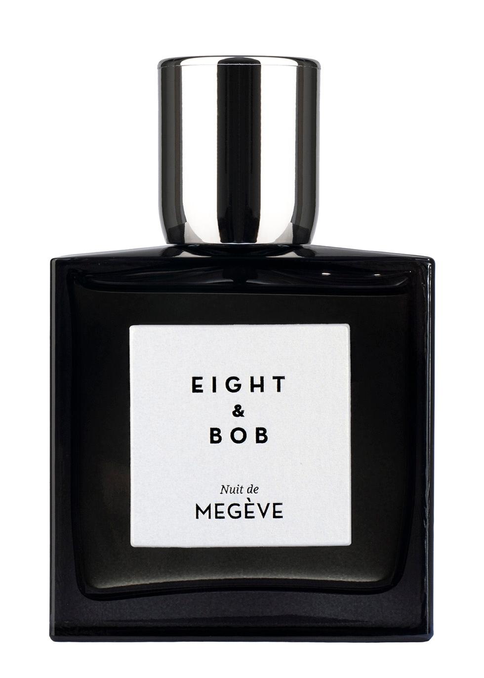 Nuit De Megève Eau De Parfum 100ml - Eight & Bob