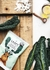 Kale Crisps, Original 10g - Leafy