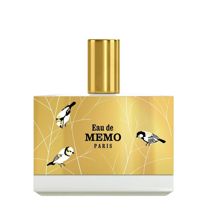 Memo Paris Eau De Memo Eau De Parfum 100ml