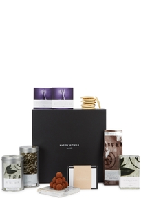 Hampers luxury hampers gift basket ideas harvey nichols afternoon retreat solutioingenieria Image collections