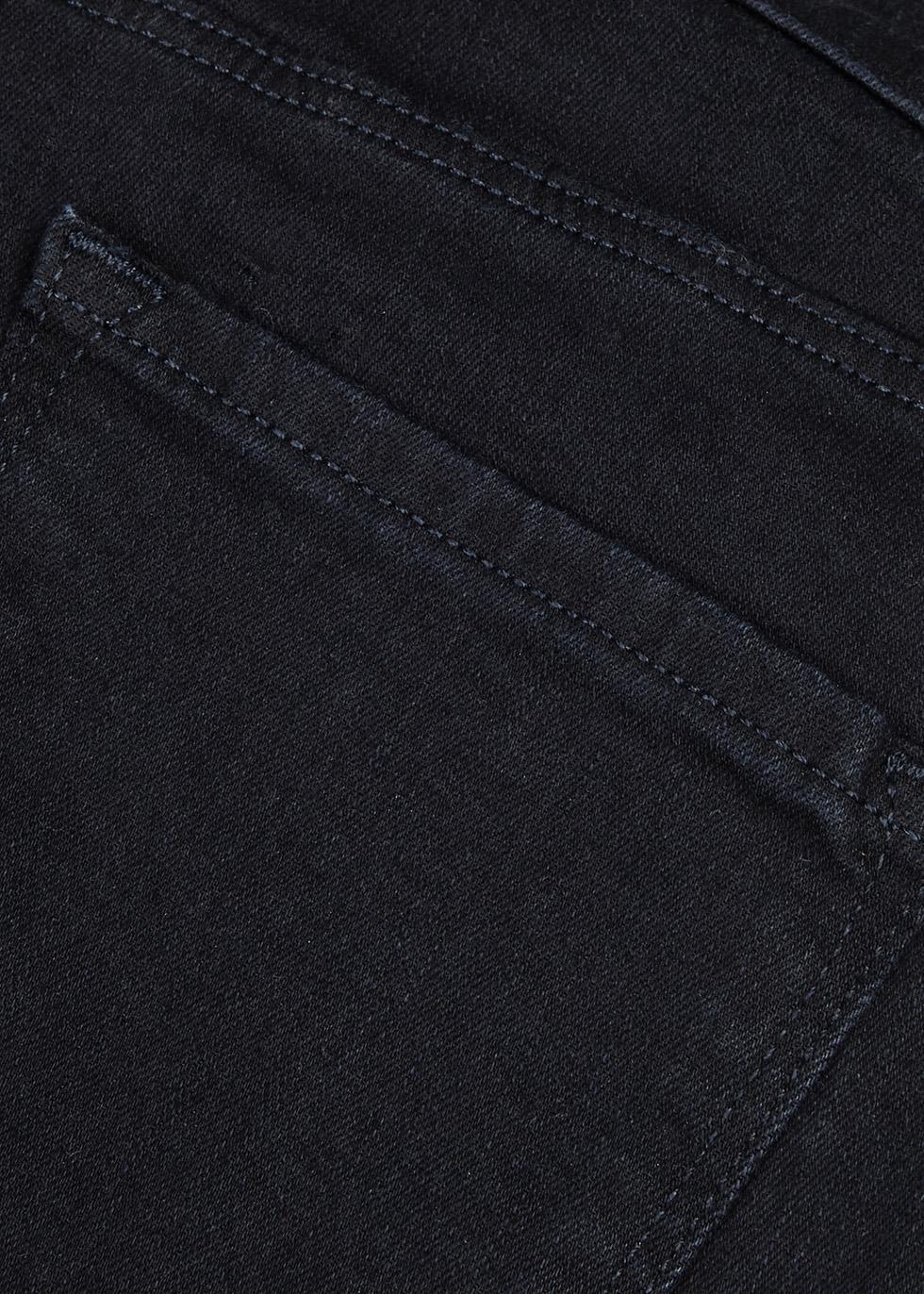 Alana indigo cropped skinny jeans - J Brand