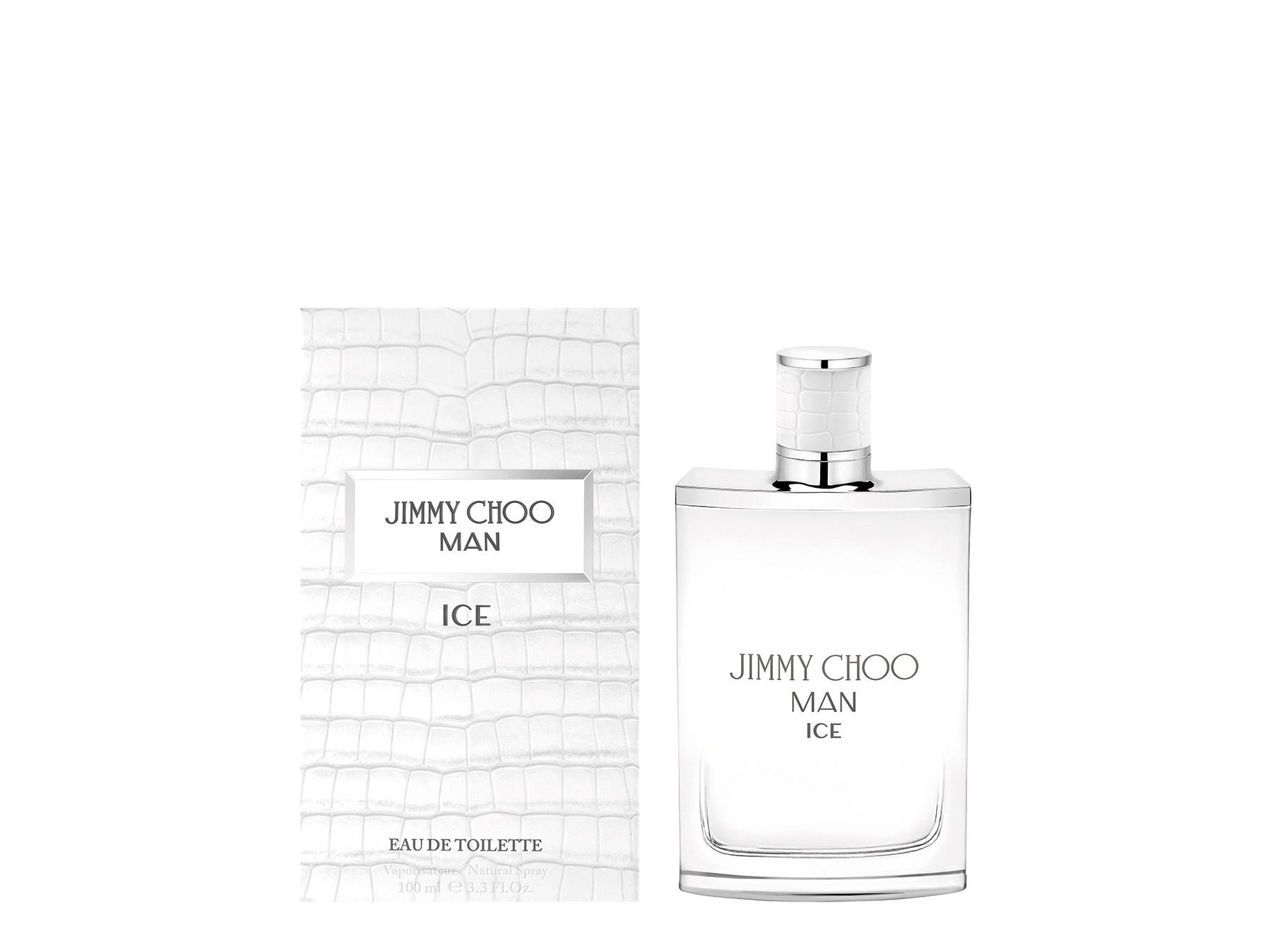 b2f775f2efa0 Jimmy Choo Man Ice Eau De Toilette 100ml - Harvey Nichols