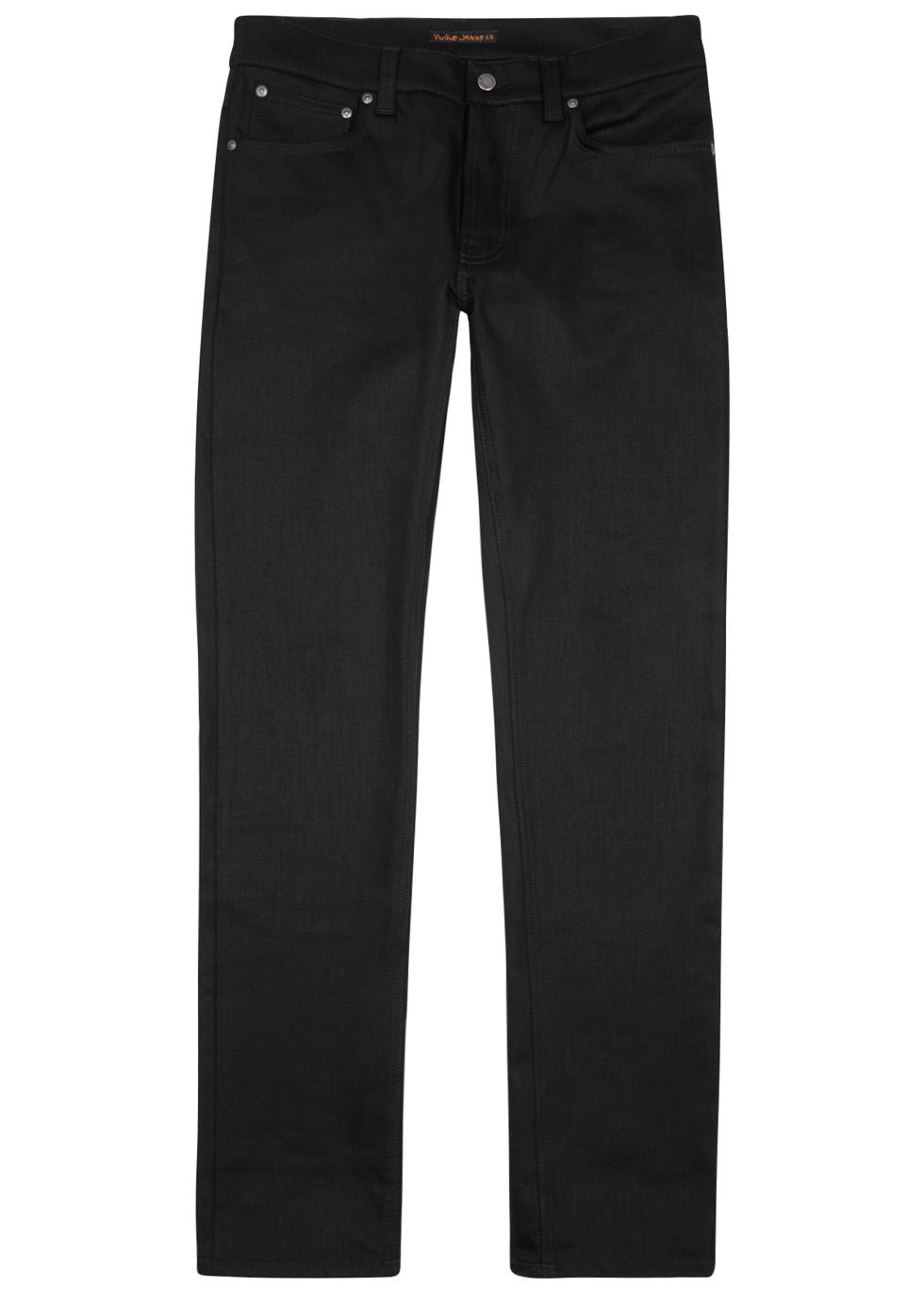 Skinny Lin black jeans