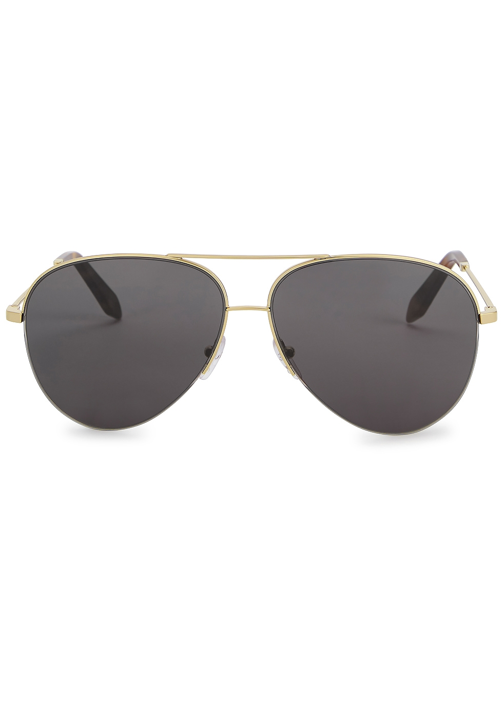 Classic Victoria aviator-style sunglasses - Victoria Beckham