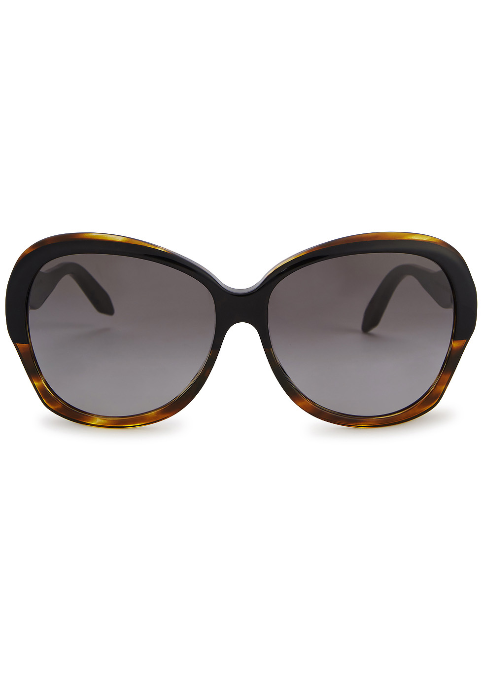 Happy Butterfly oversized sunglasses - Victoria Beckham