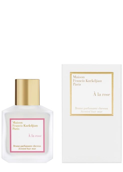Maison Francis Kurkdjian A La Rose Hair Mist 70ml