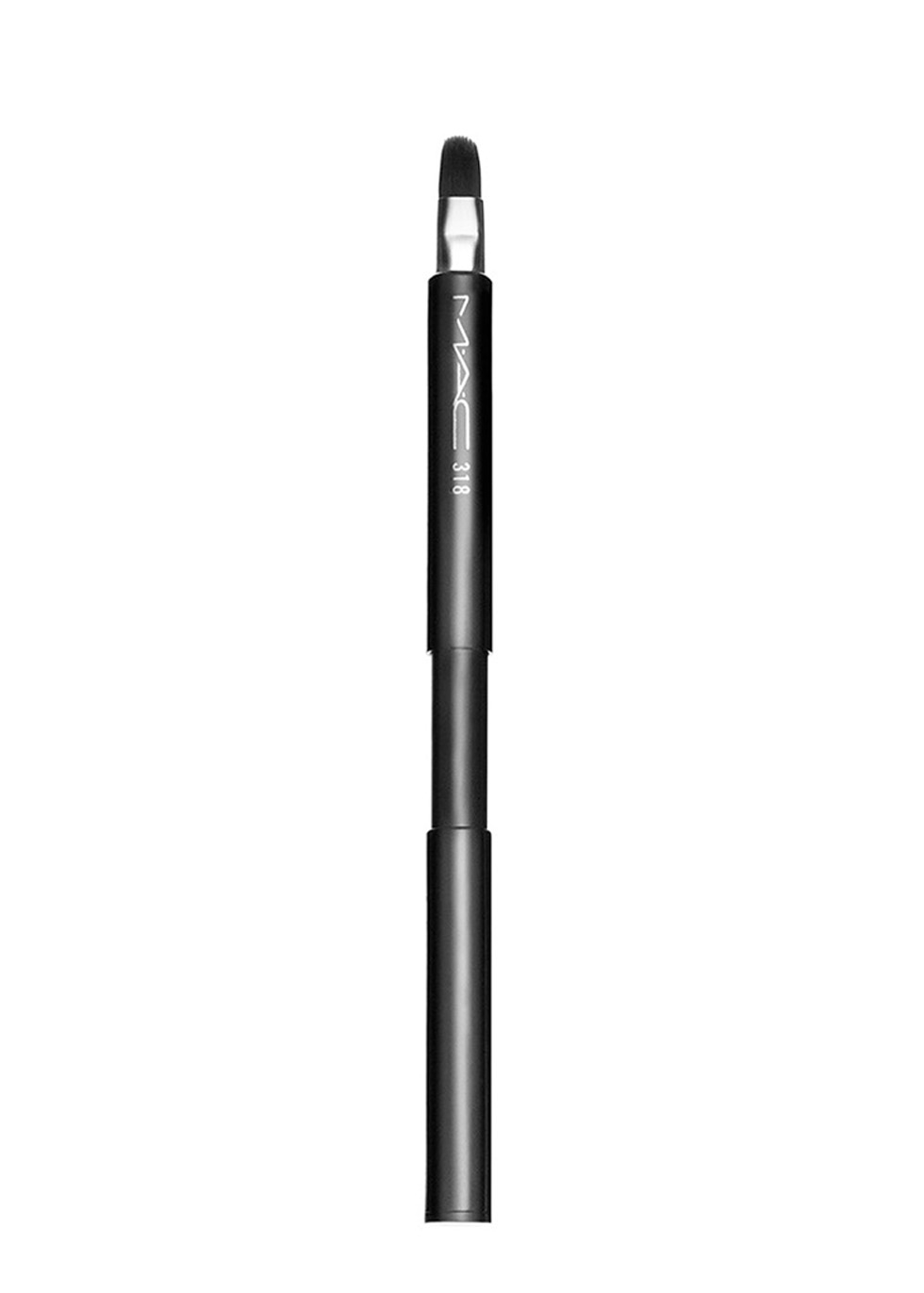 318 Retractable Lip Brush