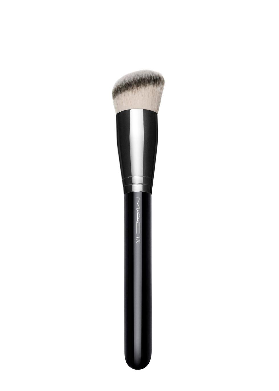 170 Synthetic Rounded Slant Brush