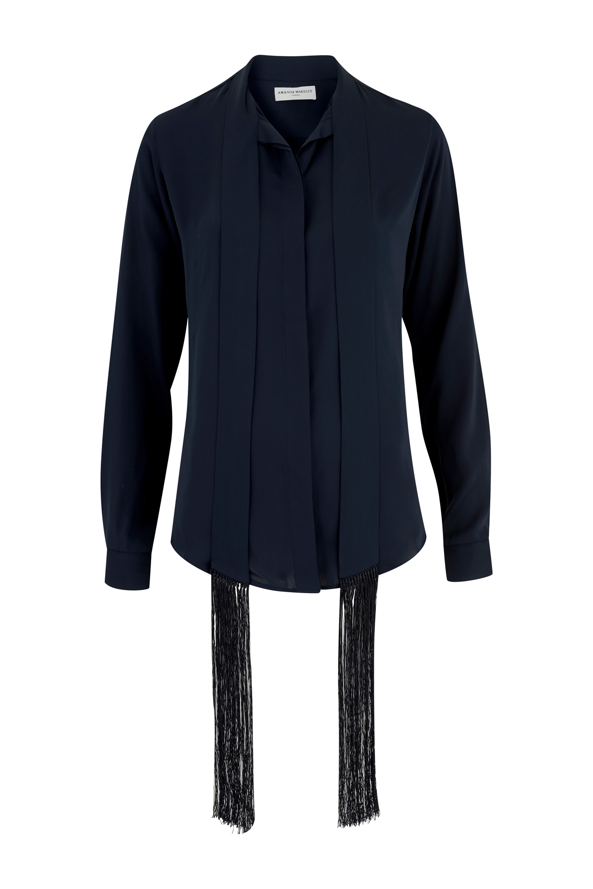 40ff9d6cba29 Amanda Wakeley Clothing - Womens - Harvey Nichols