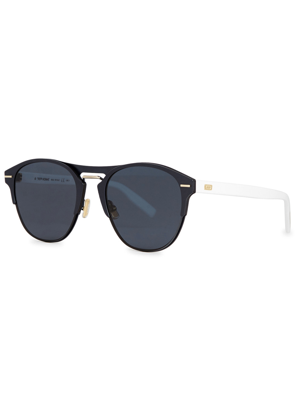DiorChrono clubmaster-style sunglasses - Dior Homme