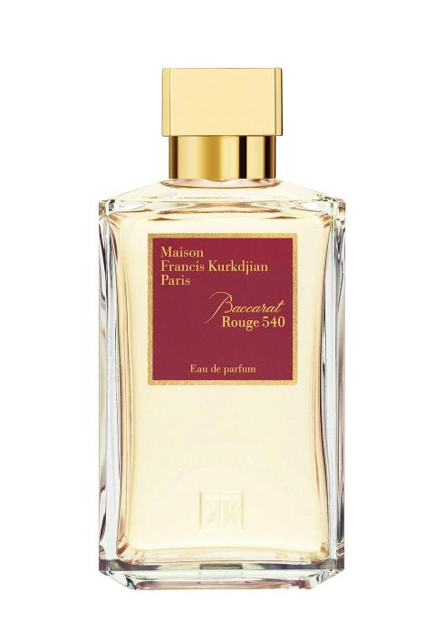 Maison Francis Kurkdjian Baccarat Rouge 540 Eau De Parfum 200ml