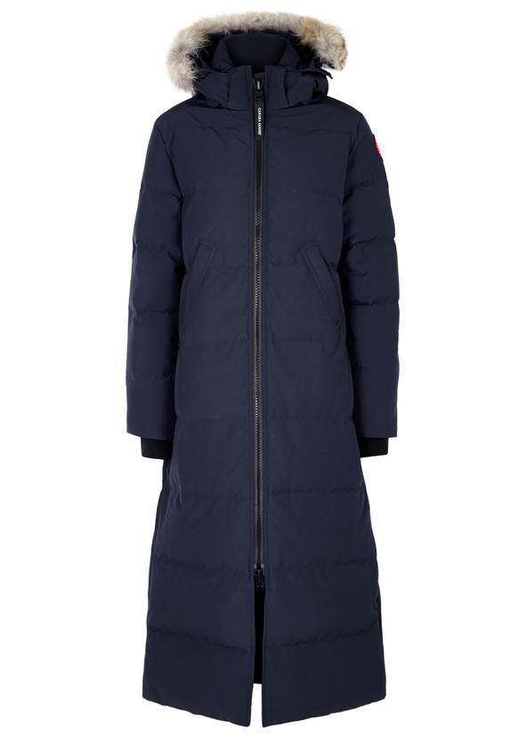 Canada Goose - Designer Jackets   Coats - Harvey Nichols 8b983bb8ef