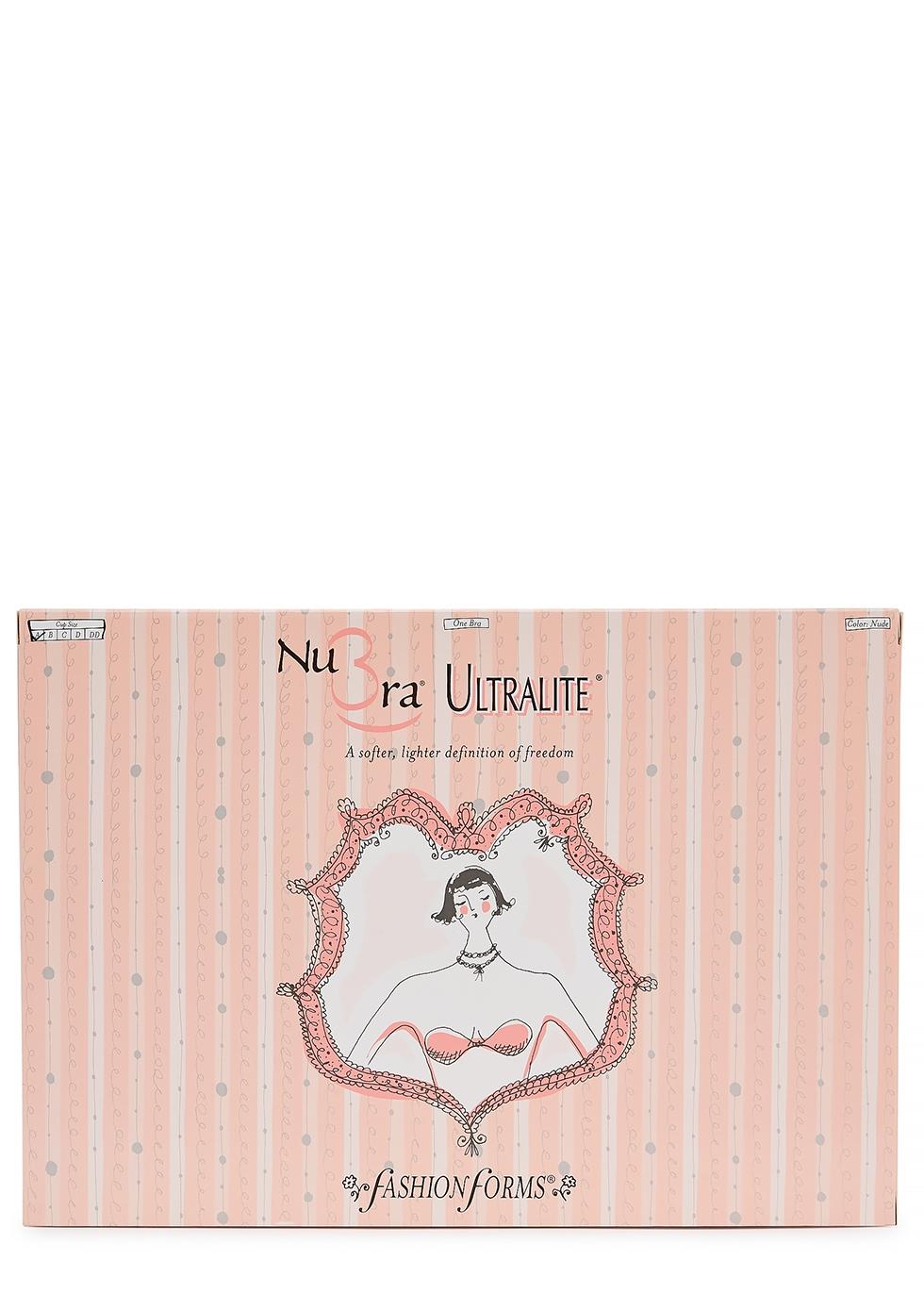NuBra Ultralite adhesive bra