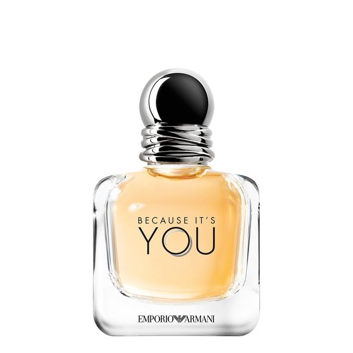 Armani Beauty Because It's You Eau De Parfum 50Ml