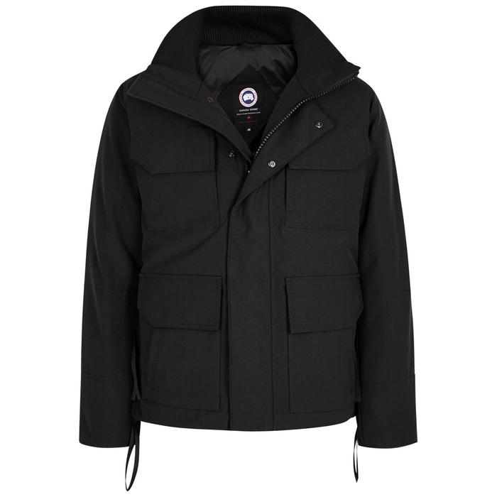 Canada Goose Maitland Hooded Shell Jacket