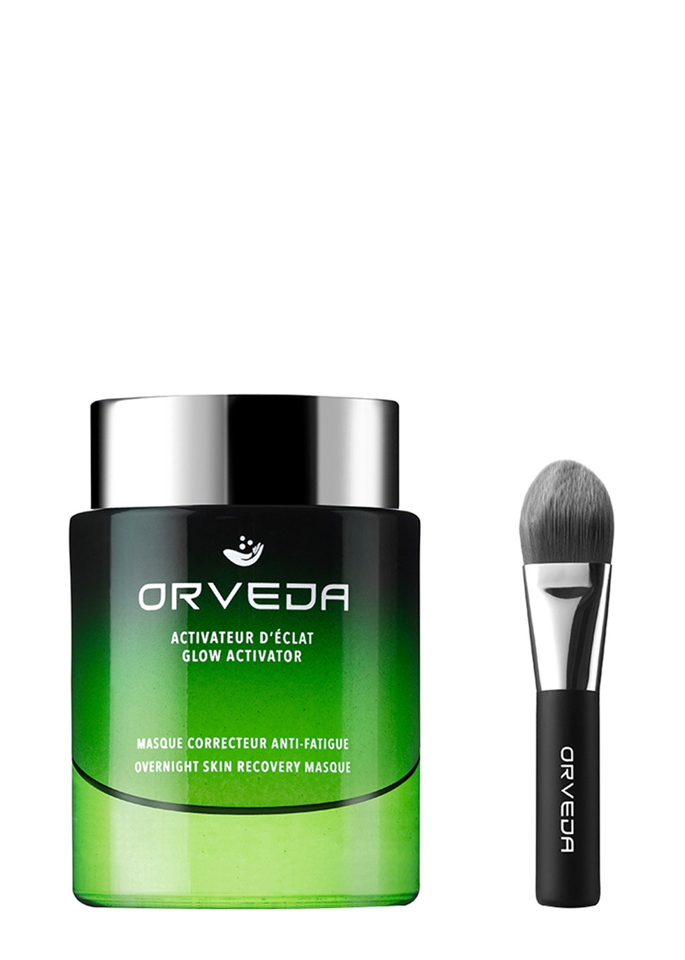 Overnight Skin Recovery Masque 50ml - Orveda