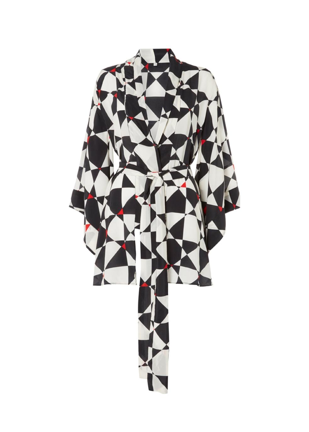 ALEXANDRA MIRO Talia Kimono