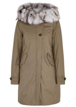 c7fd7f56a Designer Parkas - Women's Parka Coats - Harvey Nichols