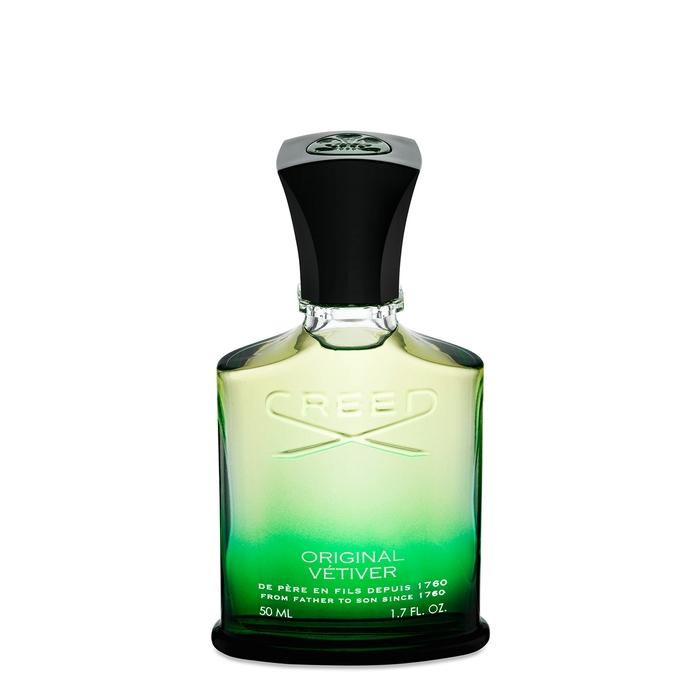 Creed Original Vetiver Eau De Parfum 50ml