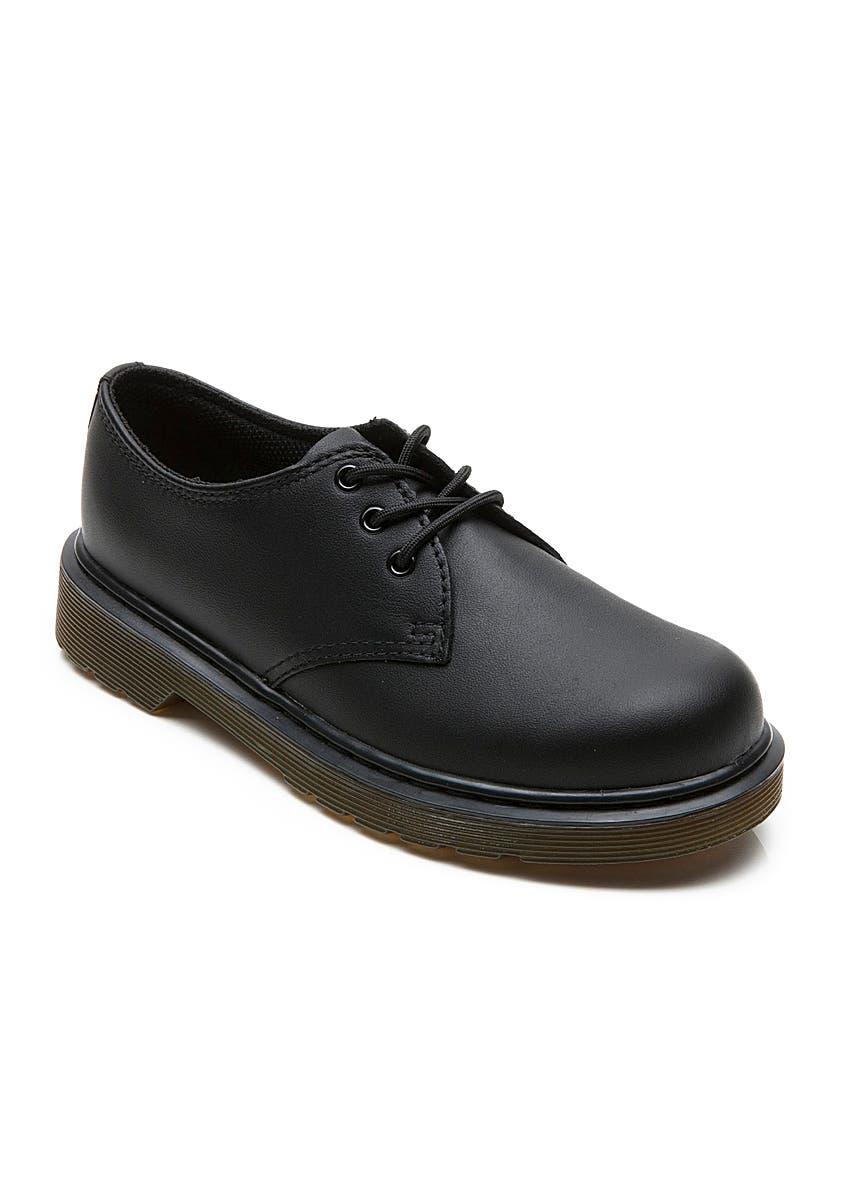 Dr Martens. Everly school shoe