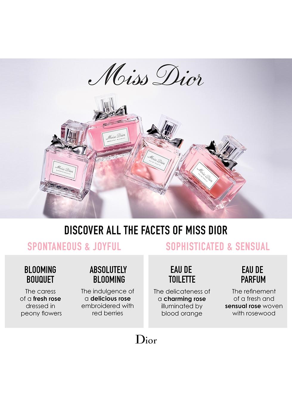 Miss Dior Eau de Parfum 100ml - Dior