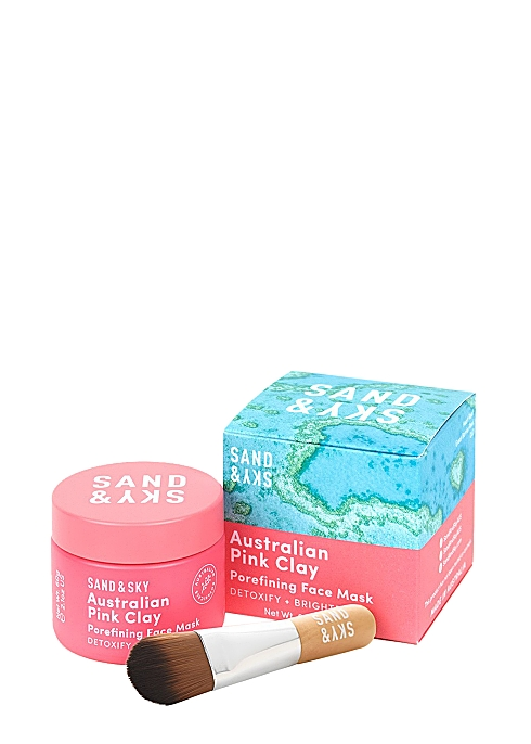 Purifying Pink Clay Mask 60g