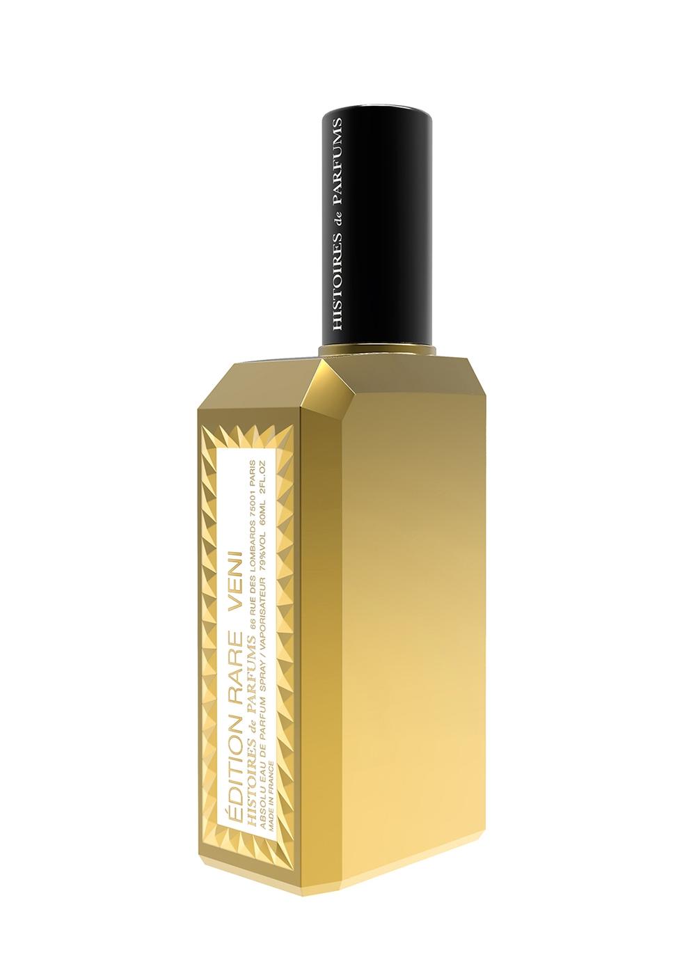 Veni Eau De Parfum 60ml - Histoires de Parfums
