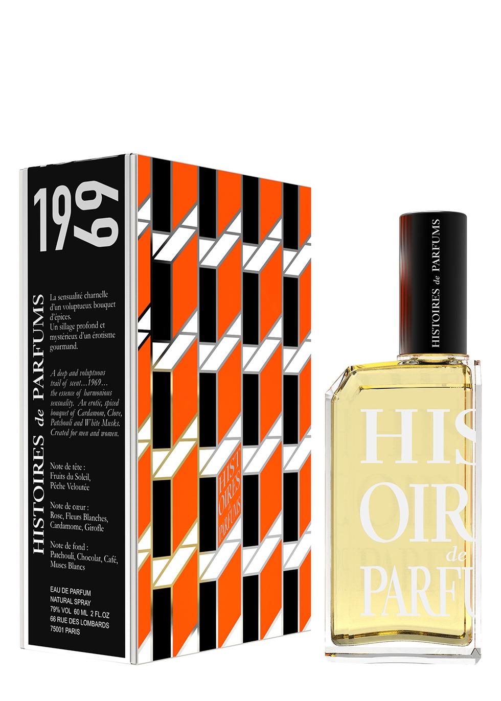 1969 Eau De Parfum 60ml - Histoires de Parfums