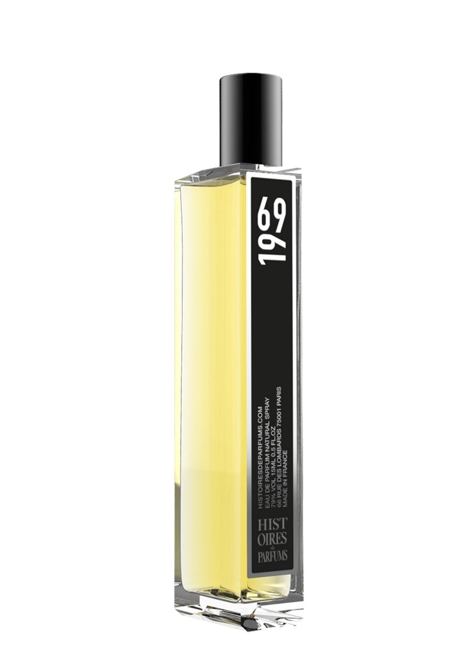 1969 Eau De Parfum 15ml - Histoires de Parfums
