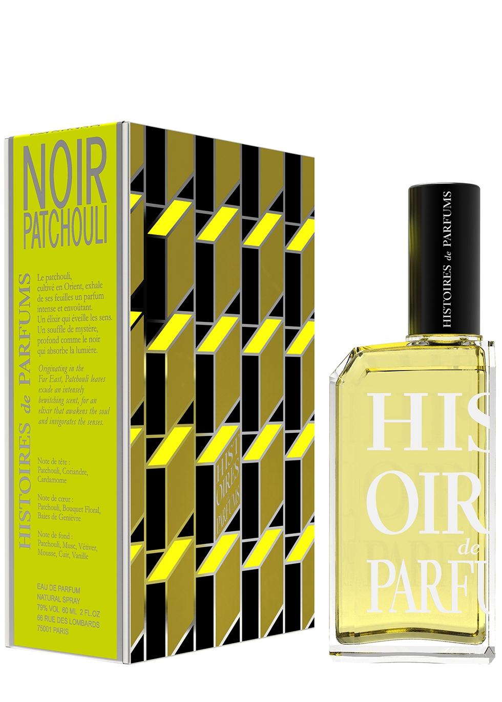 Noir Patchouli Eau De Parfum 60ml
