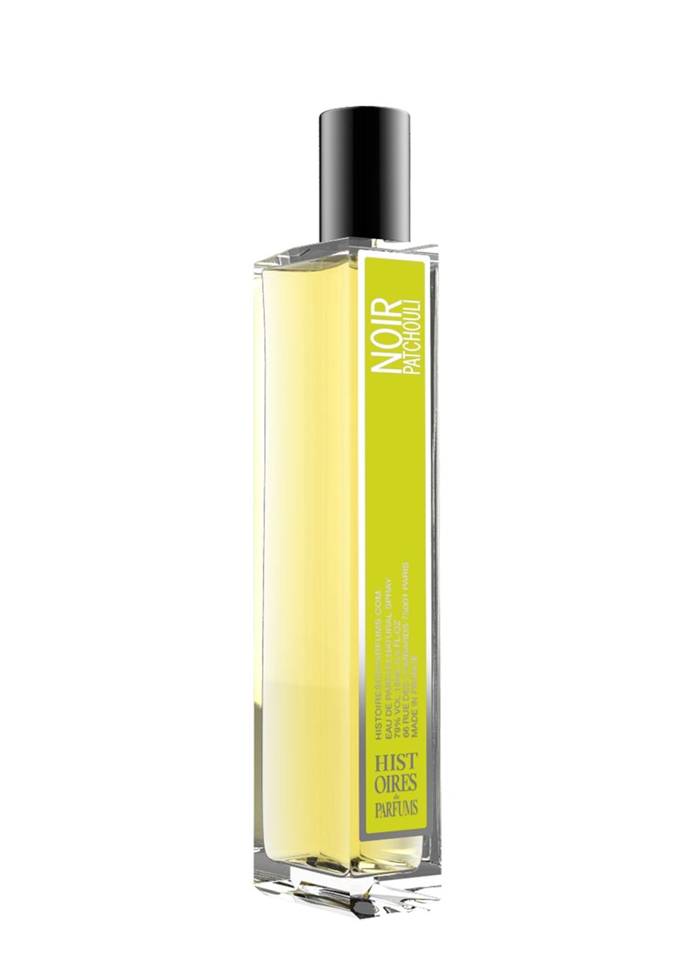 Noir Patchouli Eau De Parfum 15ml - Histoires de Parfums