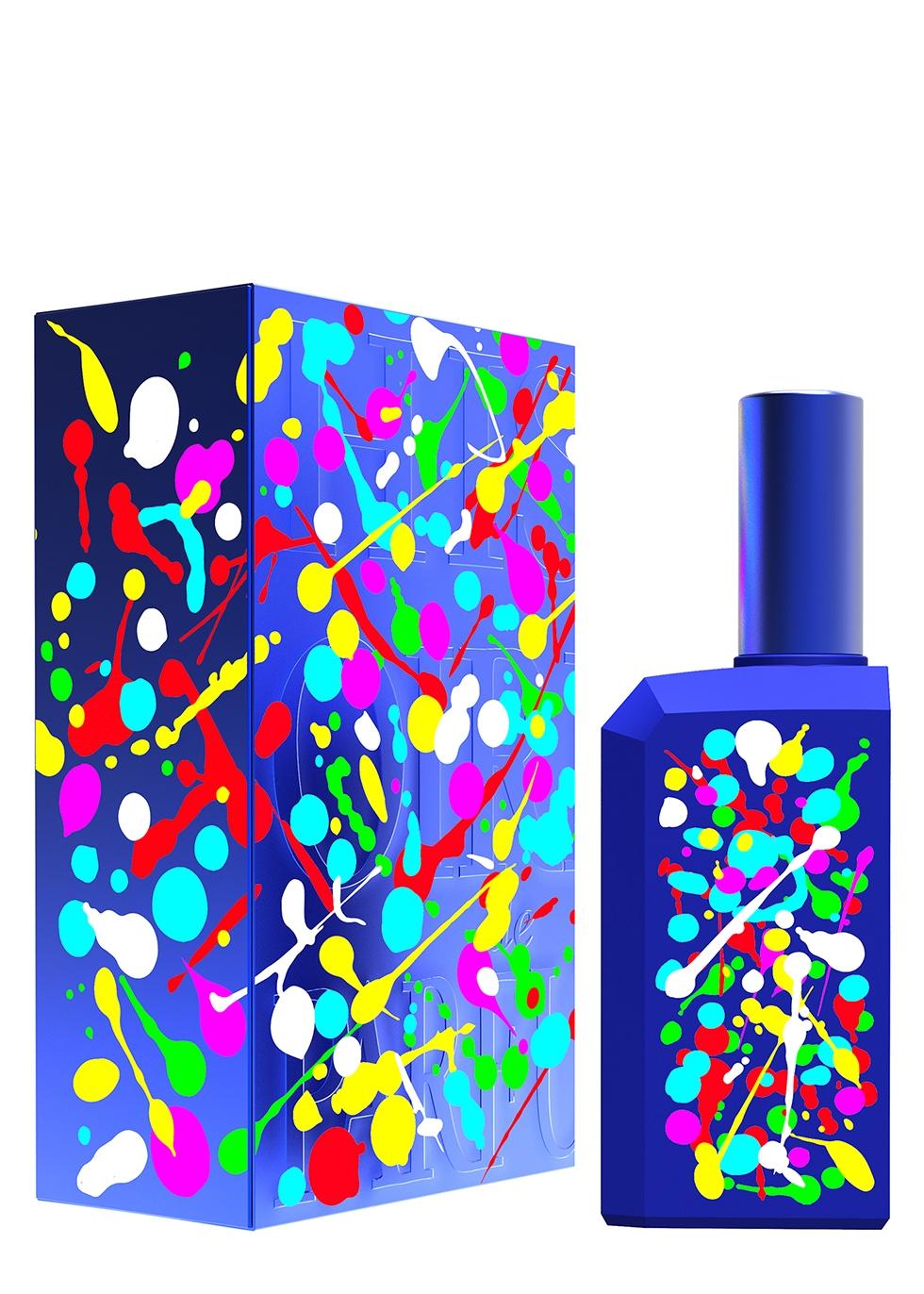 This Is Not A Blue Bottle 1.2 60ml - Histoires de Parfums