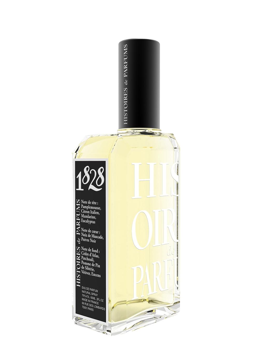 1828 Eau De Parfum 60ml - Histoires de Parfums